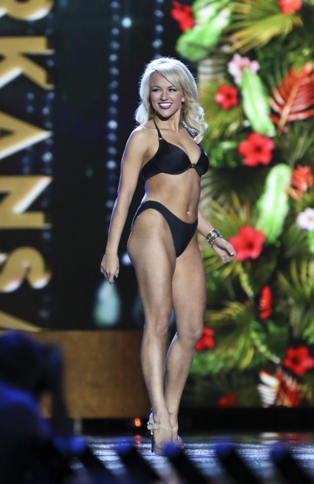 Miss America Contestants 2016: Bikini Highlights From Miss America 2017